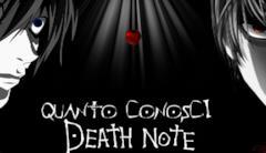 Quanto conosci Death Note?