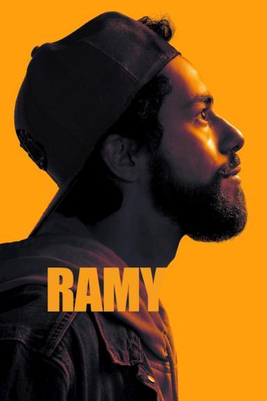 Poster Ramy