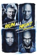 Poster Run All Night - Una notte per sopravvivere