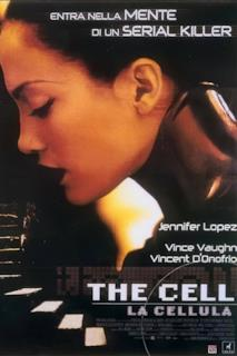 Poster The Cell - La cellula