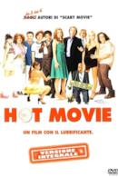 Poster Hot Movie – Un film con il lubrificante