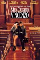 Poster Mio cugino Vincenzo