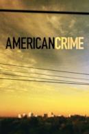 Poster American Crime