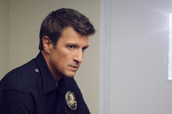 Bill Norcross, il vero poliziotto che ha ispirato The Rookie (e altre curiosità sulla serie)