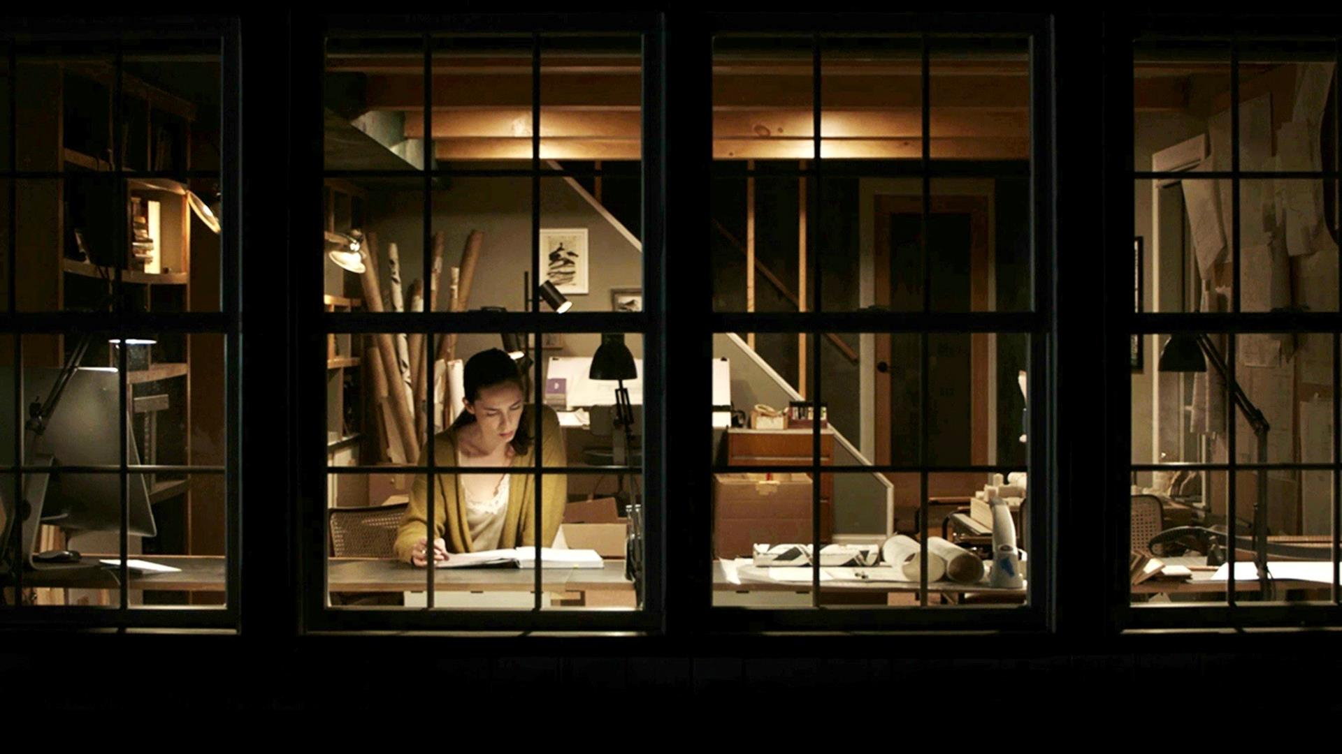 The Night House – La Casa Oscura: il trailer del thriller psicologico di David Bruckner