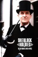 Poster Le avventure di Sherlock Holmes