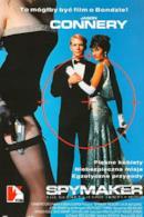 Poster Spymaker: la vita segreta di Ian Fleming