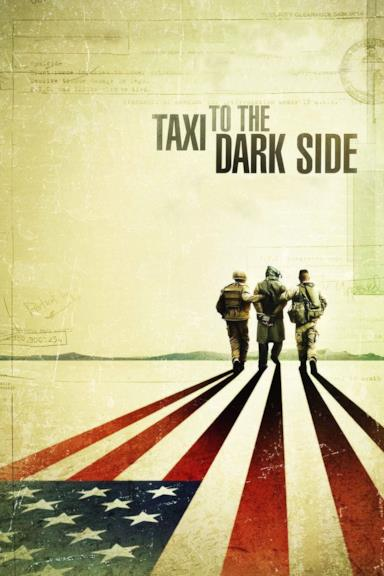 Poster Taxi to the Dark Side