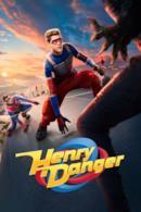 Poster Henry Danger