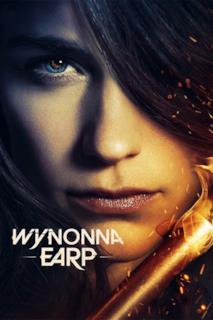 Poster Wynonna Earp