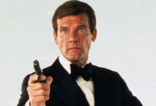 James Bond punta la pista