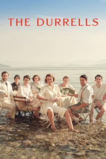 Poster I Durrell: La mia famiglia e altri animali