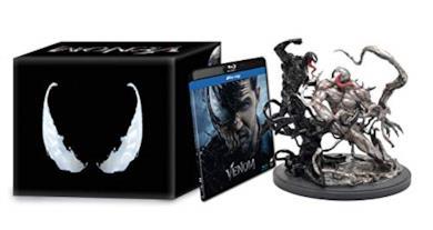 Venom ( Blu Ray)