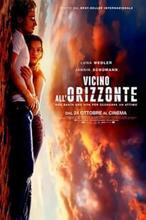 Poster Vicino all'orizzonte