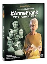 #Anne Frank. Vite Parallele Special Ed. + Booklet  Combo (Bd + Dvd) (Limited Edition) (2 Blu Ray)