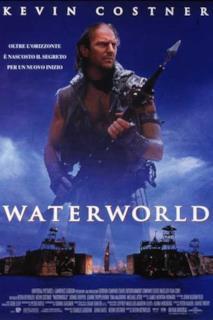Poster Waterworld