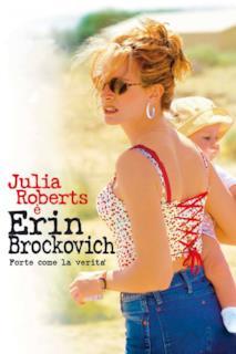 Poster Erin Brockovich - Forte come la verità