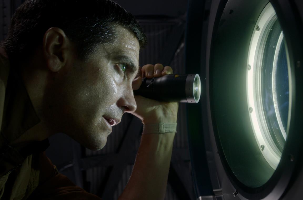 Jake Gyllenhaal è tra i protagonisti di Life