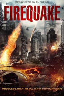 Poster Firequake