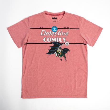 Detective Comics #27 Cover T-Shirt