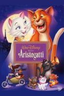 Poster Gli Aristogatti