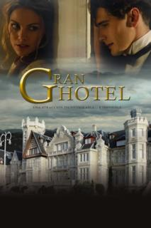 Poster Gran Hotel