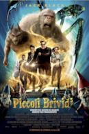 Poster Piccoli brividi