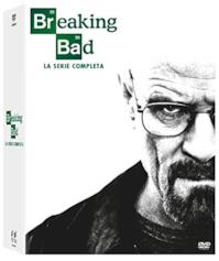 Breaking Bad Collection 1-6