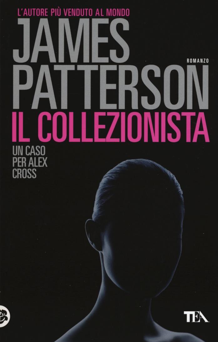 Il collezionista di James Patterson