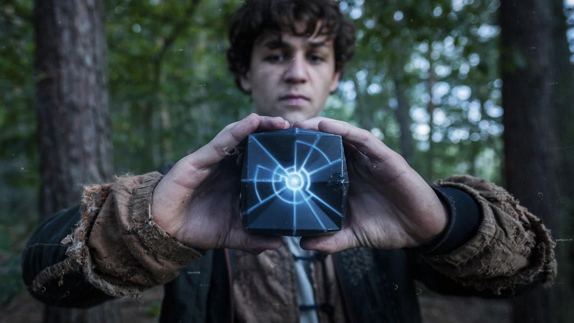 Tribes of Europa: il trailer della nuova serie Netflix anticipa una storia di potere, guerra e mistero