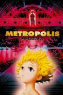 Poster Metropolis