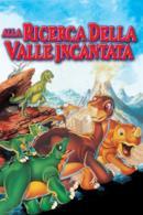 Poster Alla ricerca della valle incantata