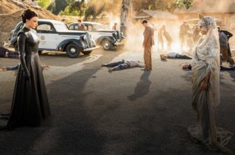 Penny Dreadful: City of Angels arriva su Sky a dicembre: trailer e programmazione italiana