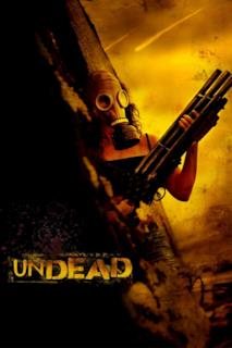 Poster Undead