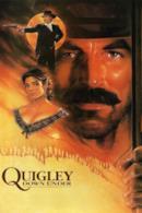Poster Carabina Quigley