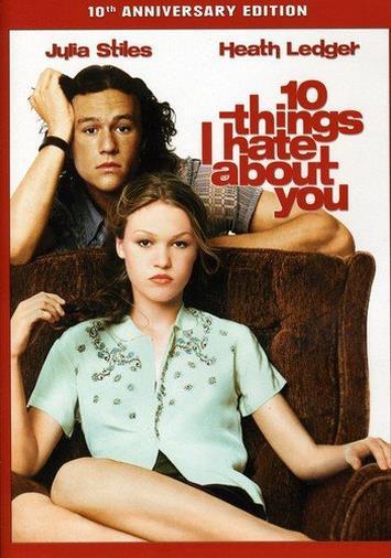 10 Things I Hate About You [Edizione: Stati Uniti]