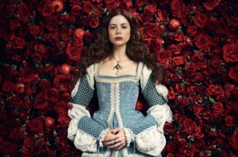 STARZPLAY: le novità di ottobre, tra cui la seconda parte di The Spanish Princess