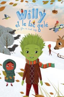 Poster I racconti del lago: Willy e i guardiani del lago