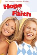 Poster Hope & Faith