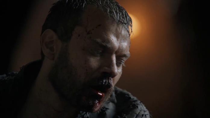 Euron Greyjoy in Game of Thrones 8x05