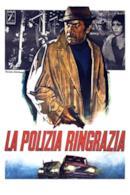 Poster La polizia ringrazia
