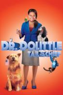 Poster Il dottor Dolittle 4