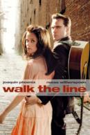 Poster Quando l'amore brucia l'anima - Walk the Line