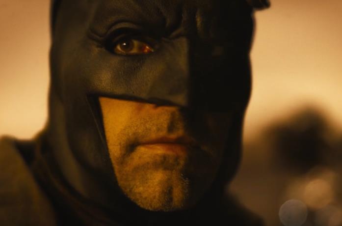 Batman nel Knightmare