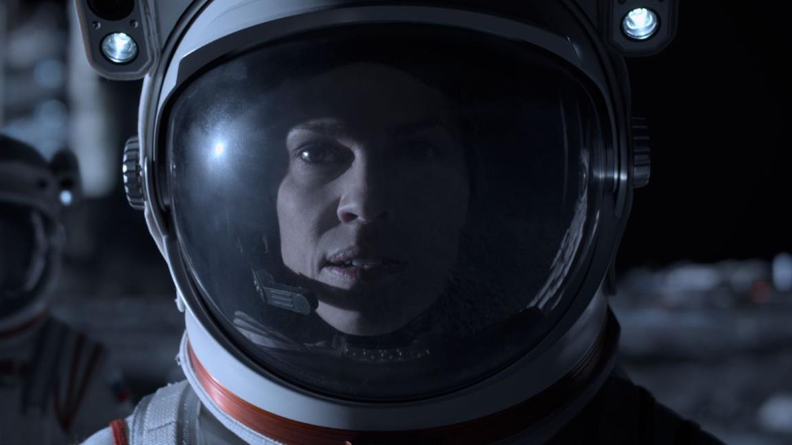 Away: il teaser della serie fantascientifica di Netflix e le prime immagini
