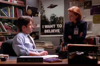10 episodi bizzarri per riscoprire X-Files