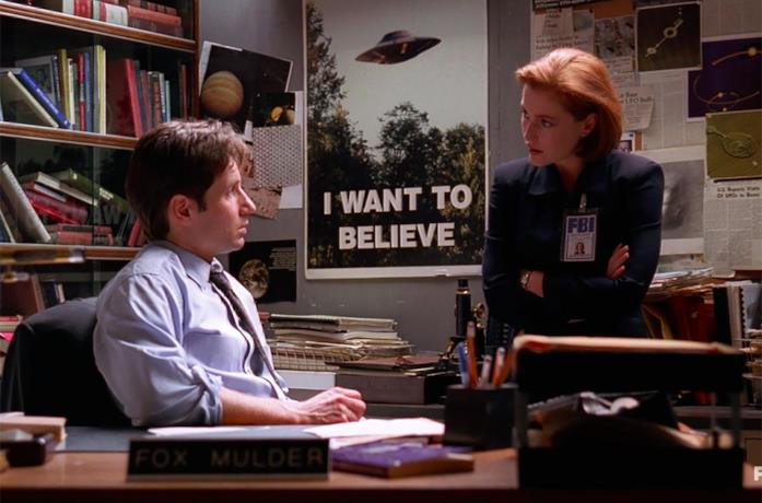10 episodi bizzarri per riscoprire X-Files