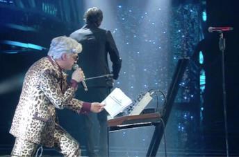 Morgan e Bugo a Sanremo 2020