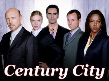 Century City: il cast