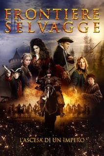 Poster Frontiere selvagge